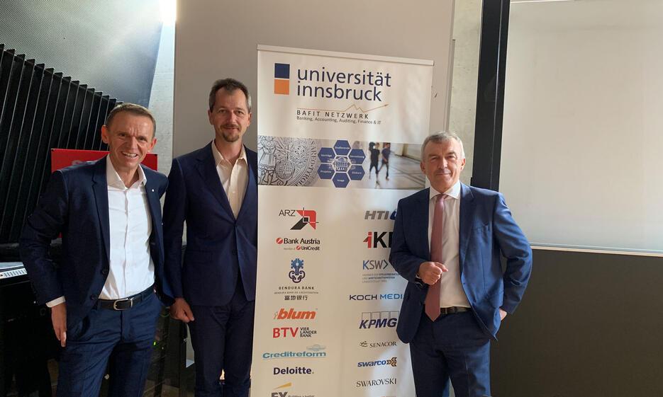 BAFIT-Vortrag UniCredit 2019