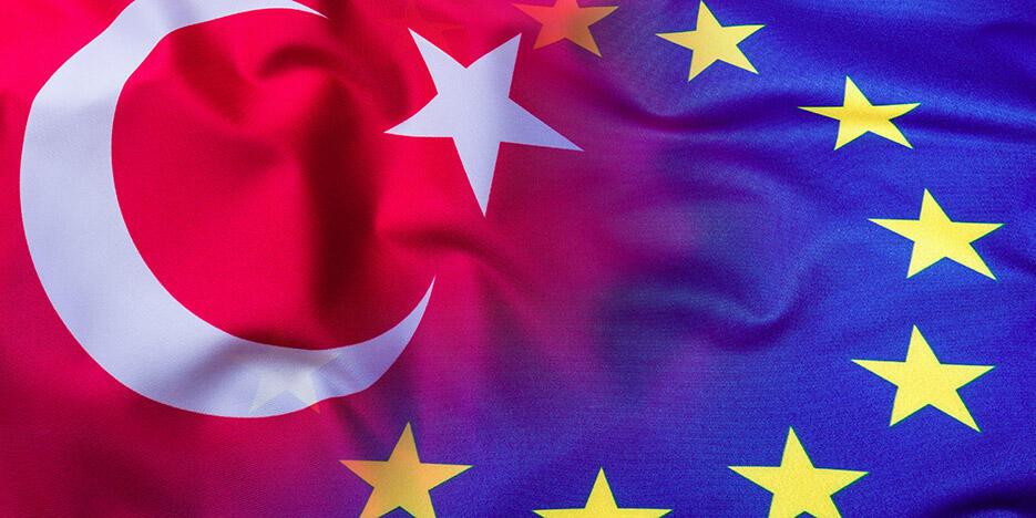 16. Türkei / Europa