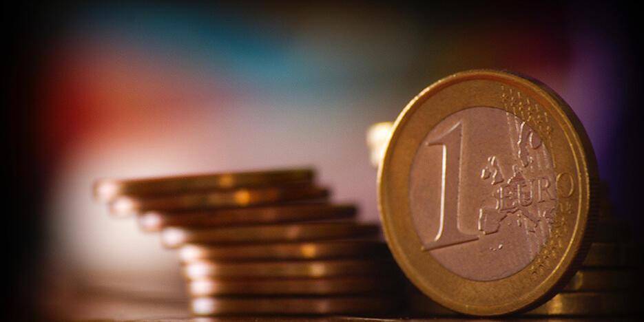 29. Euro Münzen