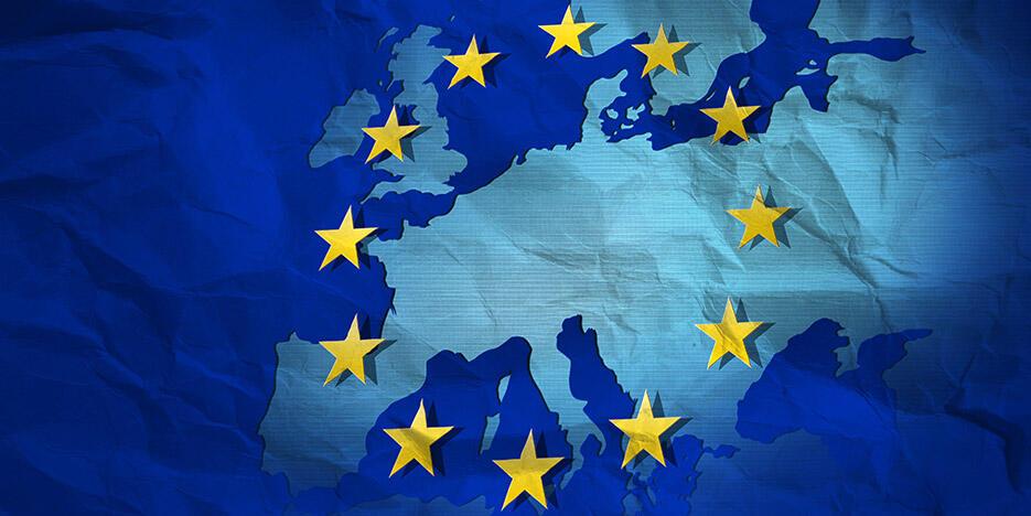 """""""Die Vereinigten Staaten von Europa"""""""