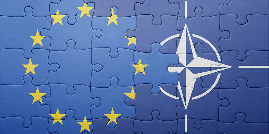 39. EU und NATO