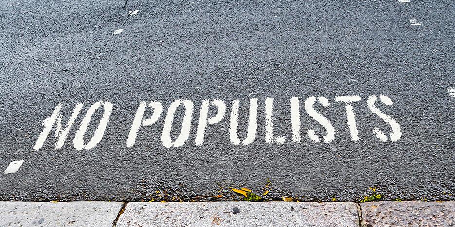 No Populists
