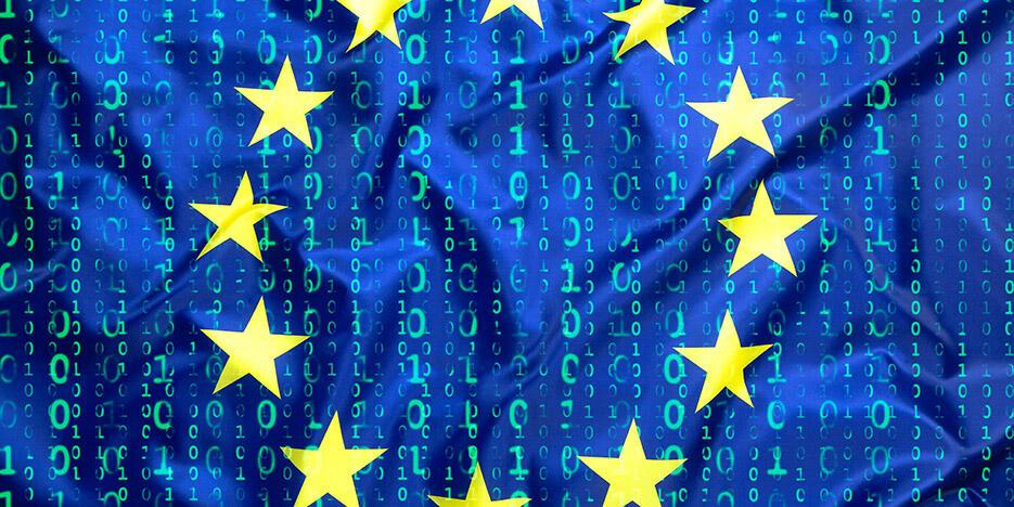 43. Europa Digitalisierung