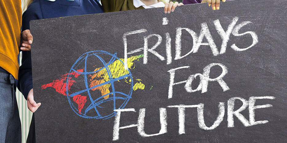 48. Fridays For Future