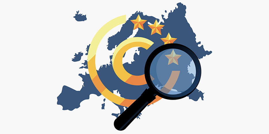 Europa Copyright