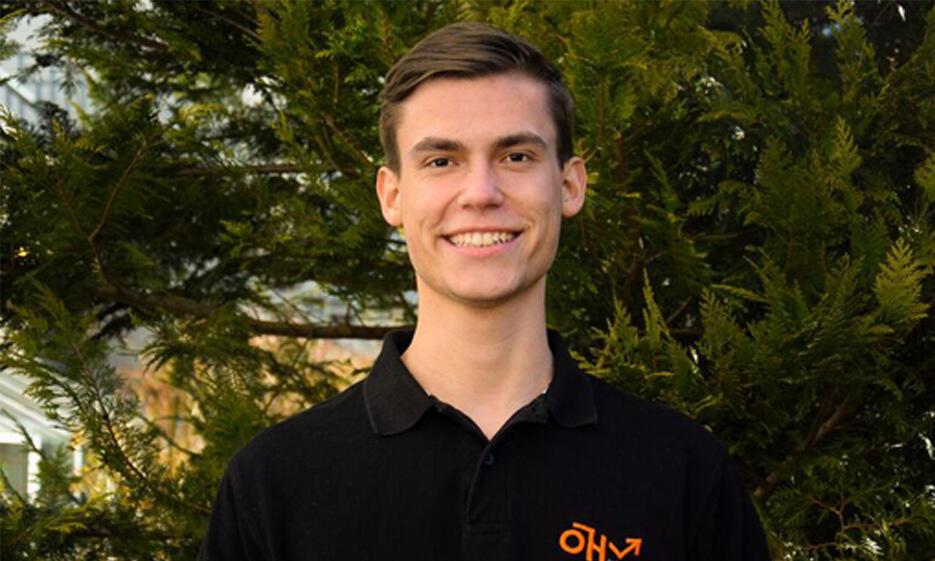 Dominik Berger (AktionsGemeinschaft)