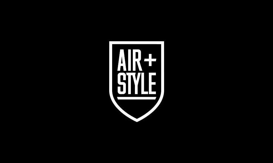 Air + Style Logo