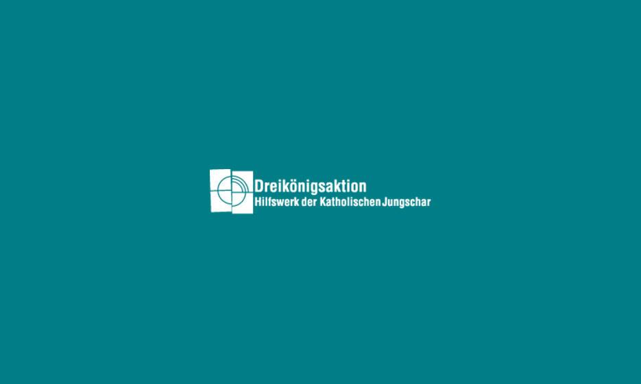 Dreikönigsaktion Logo