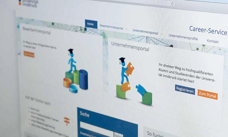 Career Service Portal