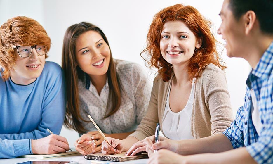 Studienabschlussgruppe