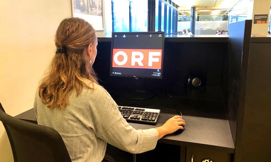 ULB ORF
