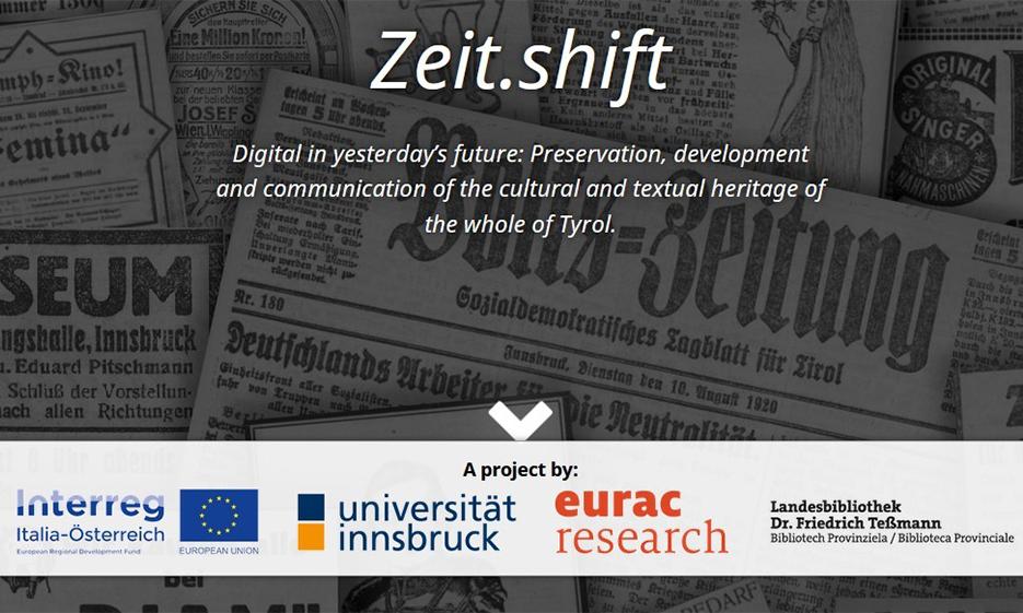 Zeit.shift