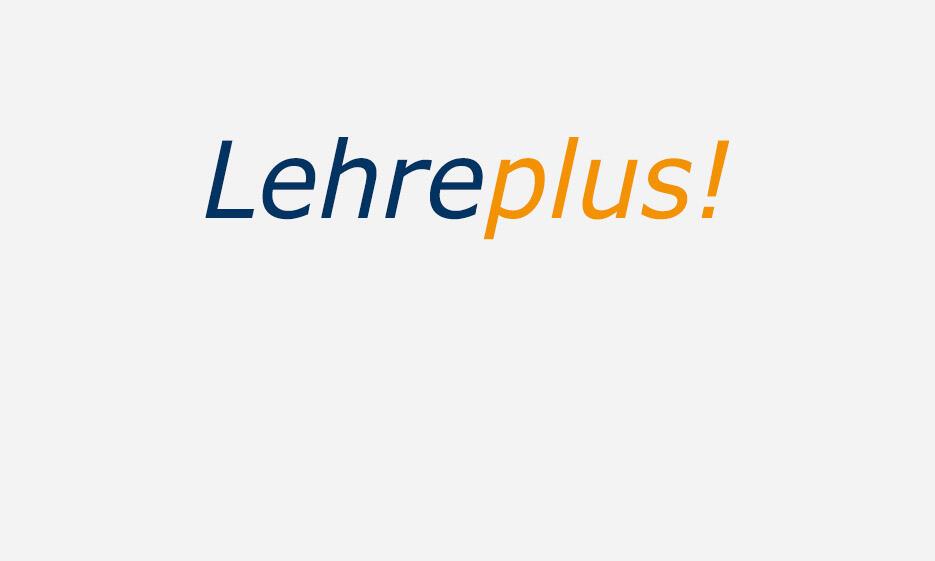 Logo Lehreplus!