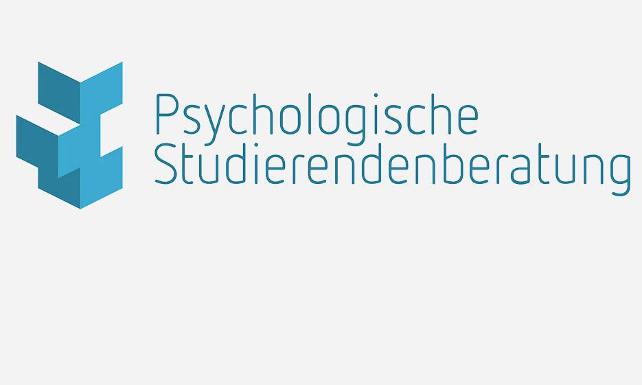 Logo Psychologische Studierendenberatung