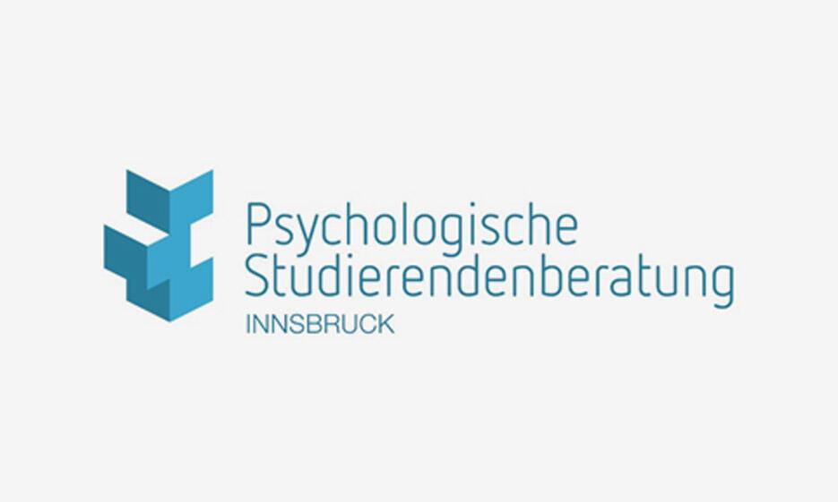Logo Psychologische Studienberatung Innsbruck