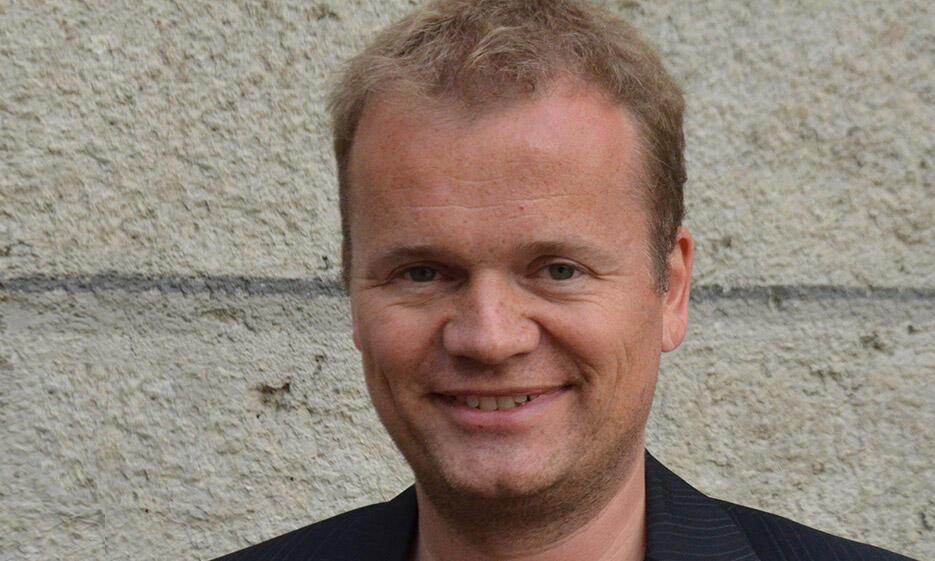 Portrait von Christian Tapp