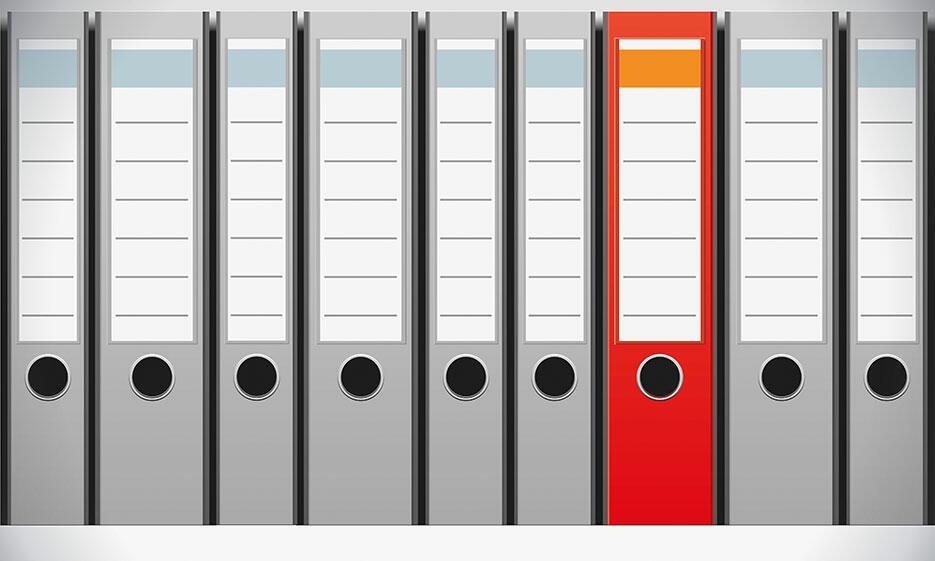 Projektcontrolling (Symbolbild colourbox.de)
