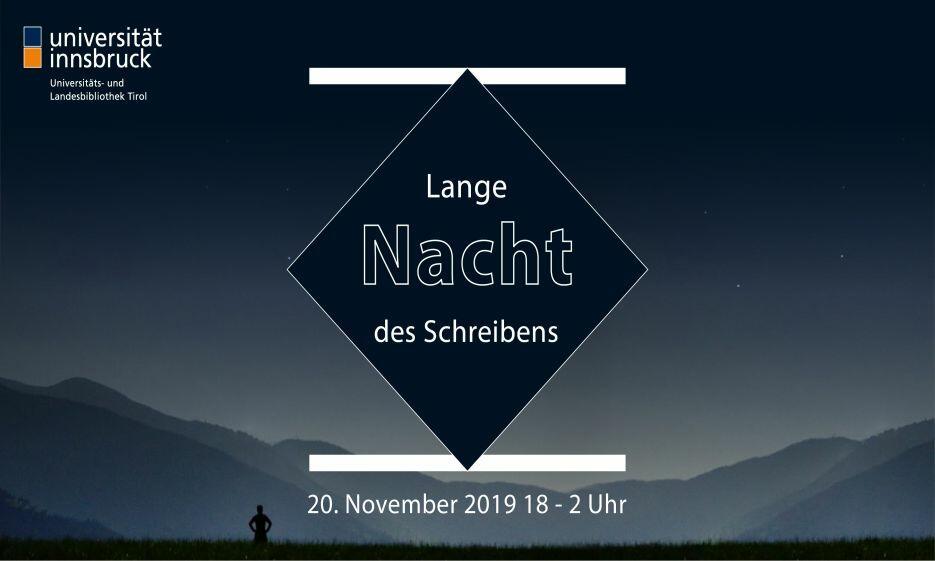 Lange Nacht November