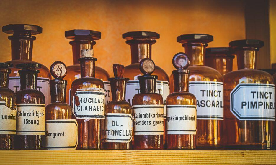 Neue Zugangsmodalitäten zur European Pharmacopoeia