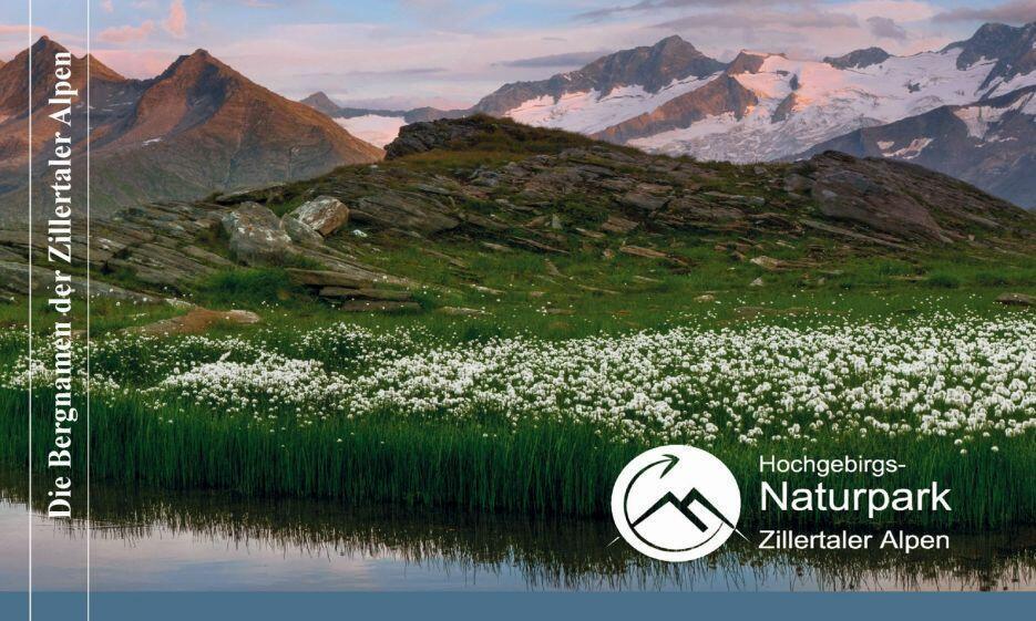 Tirolensie März Zillertal