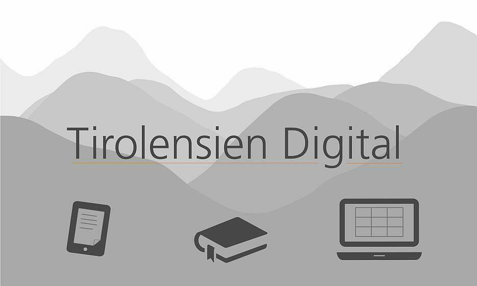Tirolensien Digital