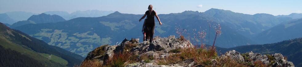 MountainTourism