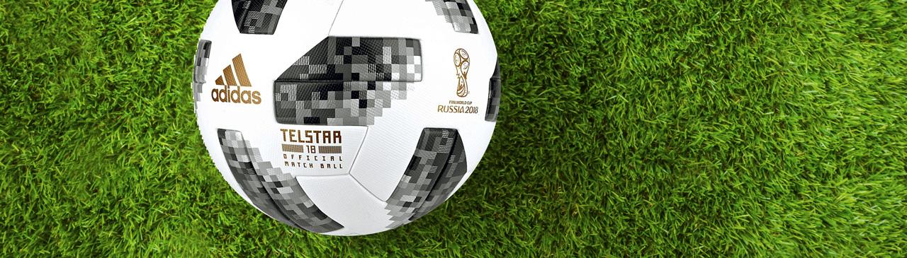Statistik: Im Fußball-WM-Finale spielt Brasilien gegen Deutschland