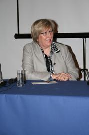 Buchpräsentation EU Parlament 15.04.2010_4