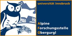 Alpine Forschungsstelle  Obergurgl