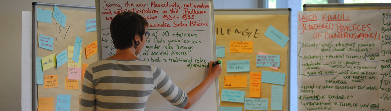 MA Module 4 - Aspects of Positive Peaces and Structural Violence