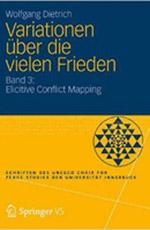 Symbol image for the topic: Variationen über die vielen Frieden