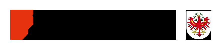 Logo: Bildungsdirektion Tirol