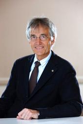 Univ.-Prof. Dr. Dr. h.c. mult. Tilmann Märk