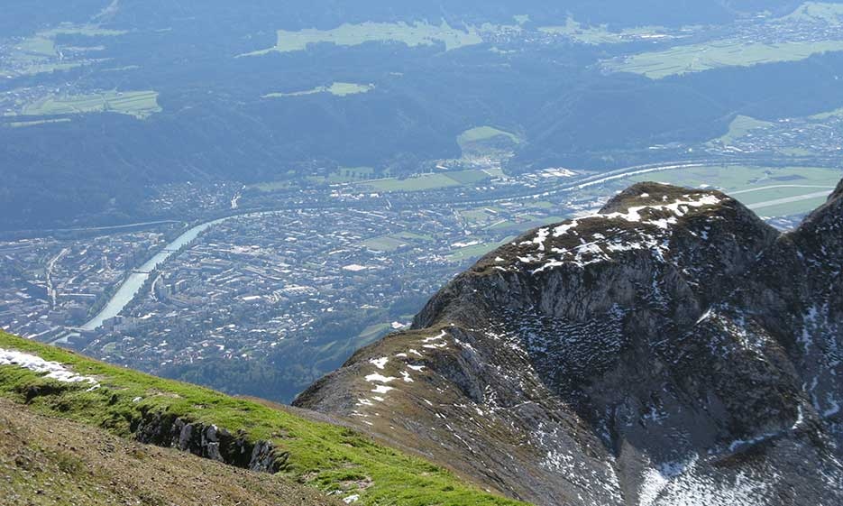 Masterstudium: Environmental Management of Mountain Areas (EMMA)