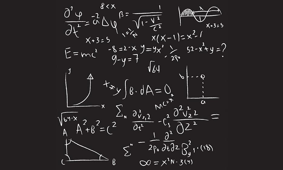 Mathemathik