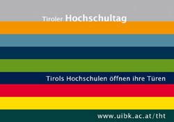 Innsbrucker Hochschultag