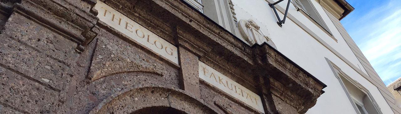 Katholisch-Theologische Fakultät