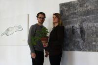 Elisabeth und Albin Schutting
