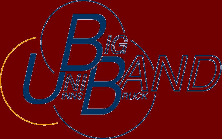 Logo Unibigband Innsbruck