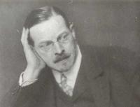 Ernst Theodor Brücke (1880-1941)