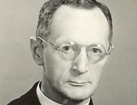 Paul Gaechter (1893-1938)