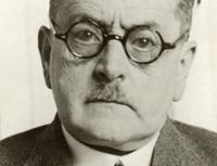 Gustav Bayer (1879 – 1938)