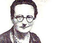 Helene Wastl (1896-1948)