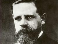 Carl Friedrich Lehmann-Haupt (1861 – 1938) und Theresia Lehmann-Haupt (1864 – 1938)