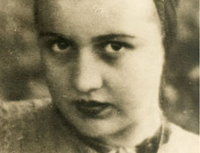Lydia Weiskopf (1924-2006)