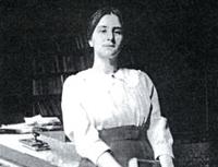 Melanie Karoline Adler (1888 - 1942)